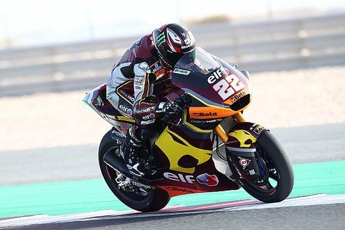 Hasil Tes Moto2 Qatar: Lowes Tercepat, Persaingan Bakal Sengit