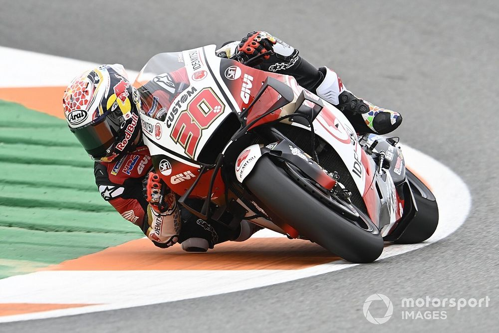 Il team LCR rinnova con la MotoGP fino al 2026