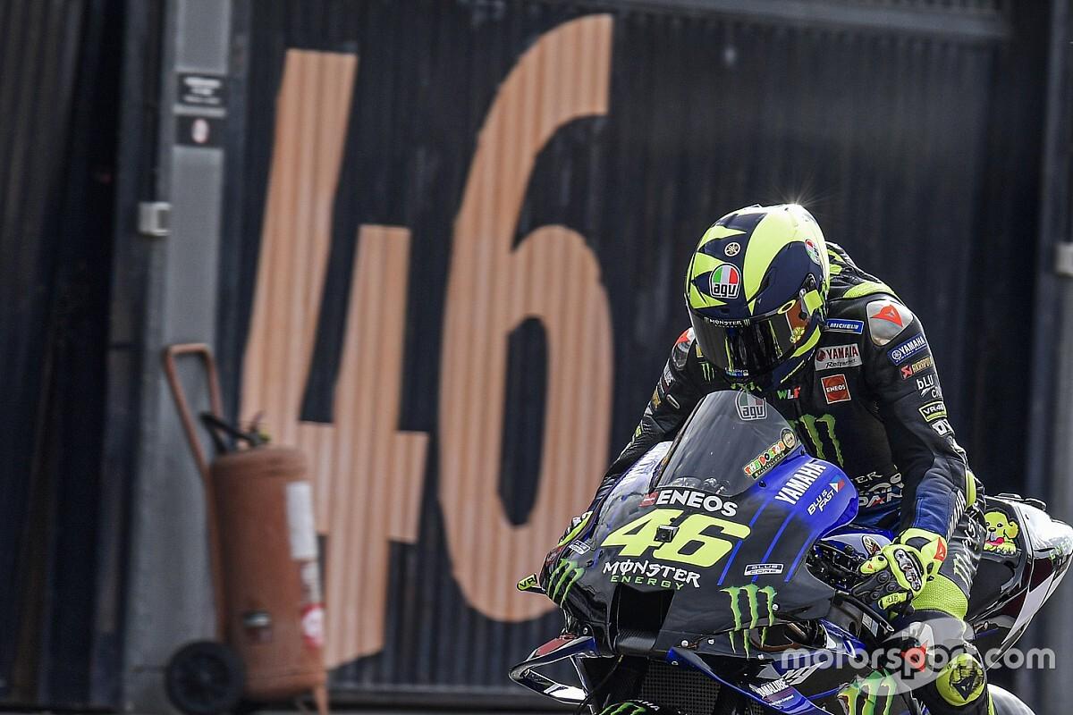 """Rossi prijst Mir: """"Hij maakt op cruciale momenten de juiste keuze"""""""