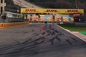 Canlı Anlatım: Türkiye GP sıralama turları