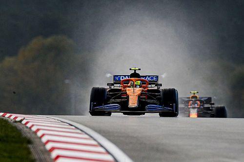 Следом за одним гонщиком McLaren FIA наказала и другого