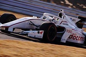 Autopolis Super Formula: Fukuzumi fastest in practice