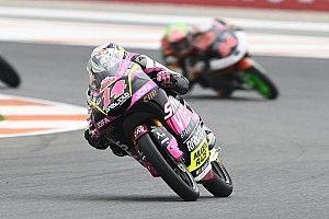 Hasil Moto3 Valencia: Arbolino Menang, Pepet Arenas-Ogura dalam Persaingan Gelar Juara