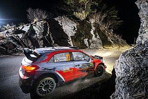 Tak Ada Penonton, Solberg Gagal Raih Poin WRC 2