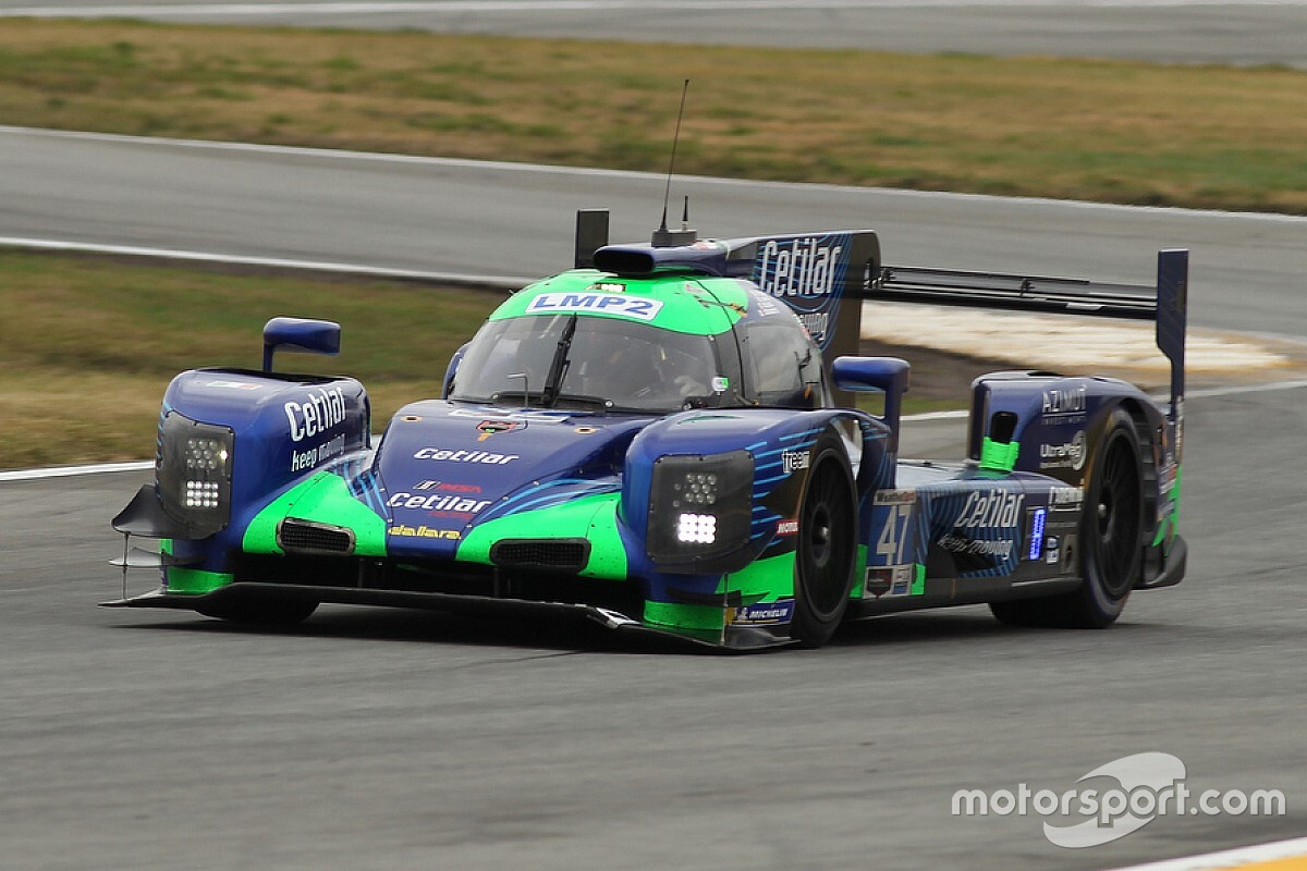 Cetilar not ruling out further IMSA outings in 2021