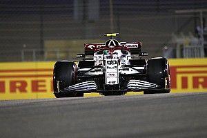 """Alfa Romeo : """"On a reconquis notre place en milieu de tableau"""""""