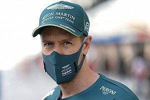 """Hill afirma que Vettel precisa de """"exorcismo"""" para se livrar de má fase"""