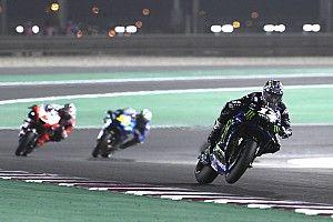 Jadwal MotoGP Doha 2021 Pekan Ini