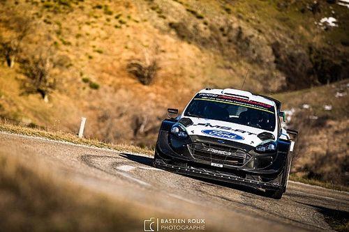 M-Sport Ford gotowy na Rajd Monte Carlo