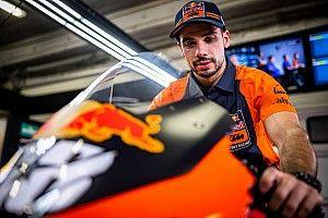 Miguel Oliveira Segera Dapatkan SIM Motor
