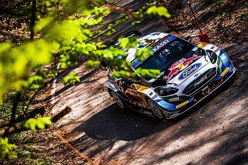 WRC: con Fourmaux M-Sport ha trovato ciò che sta cercando?
