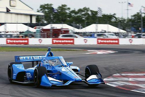 Indy: Palou vê Penske de Newgarden quebrar para garantir vitória em Road America
