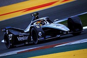フォーミュラE第5戦バレンシアePrix予選:バンドーンが2度目のPP。日産ブエミは今季ベストの6番手