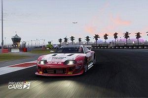 Project Cars 3 Hadirkan Paket DLC Kendaraan Elektrik