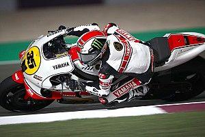 Кратчлоу вернется в MotoGP на три гонки