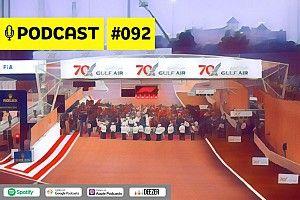 Podcast #092 – Pré-temporada de 2021 da F1 será a mais crucial da era híbrida?