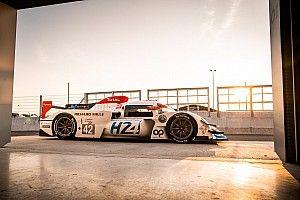Dal 2025 le auto a idrogeno potranno lottare per vincere a Le Mans