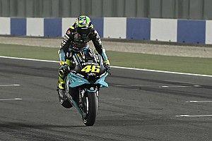 """Rossi: """"No es algo tan obvio poder bajar en Qatar a 1.53"""""""