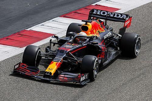 """Verstappen: """"Auto voelt beter aan, maar Red Bull nog geen favoriet"""""""