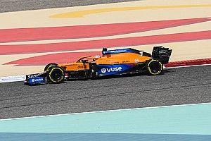 F1, Test Bahrain, Day 2: Ricciardo si ripete. Hamilton si insabbia