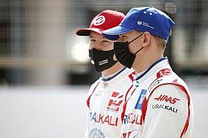 """Haas: """"Mazepin öncelikli olmayacak"""""""