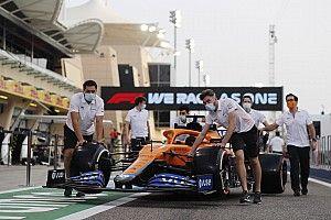 Las primeras fotos del mundial 2021 de Fórmula 1