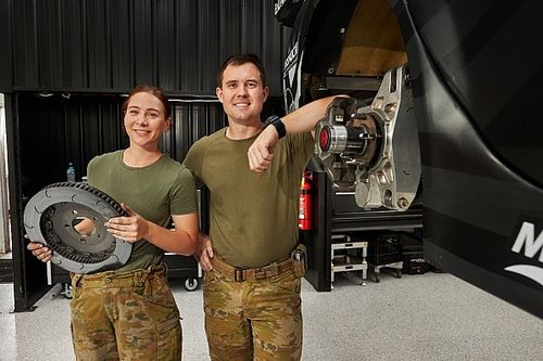 Erebus unveils latest soldier recruits