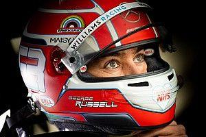 Russell szerint a remek mercedeses beugrása miatt most relaxálhat kicsit