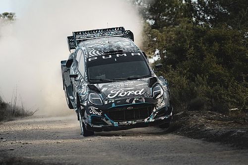 Craig Breen Diuntungkan WRC Beralih ke Era Hybrid