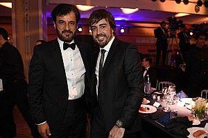 Le projet de Mohammed Ben Sulayem, candidat à la présidence de la FIA