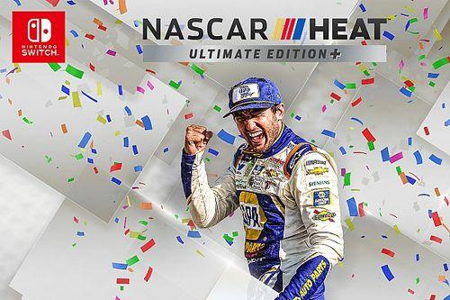 NASCAR Heat Ultimate Edition+ llega a Nintendo Switch