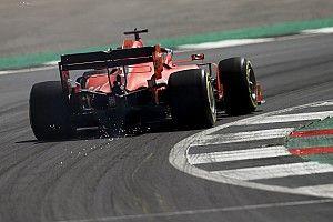 Vettel nem érti, miért volt ennyire lassú