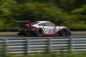Lime Rock IMSA: Tandy leads Porsche sweep in FP3