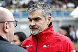 """Gass: """"DTM avrebbe chiuso da anni senza Audi, non siamo becchini"""""""