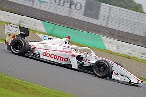 Yamamoto admits F1 run detracted from SF/SGT efforts