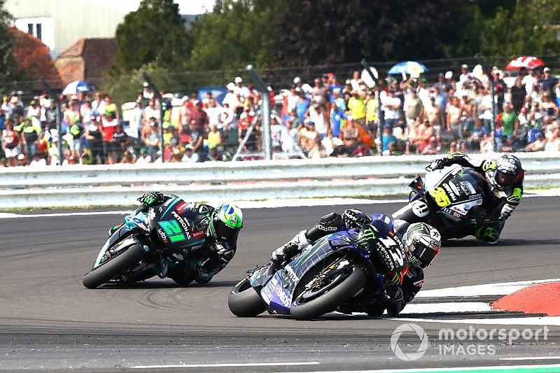"""ビニャーレス、イギリスGPでの好ペースに""""驚き""""……マシン改善が進んだ?"""