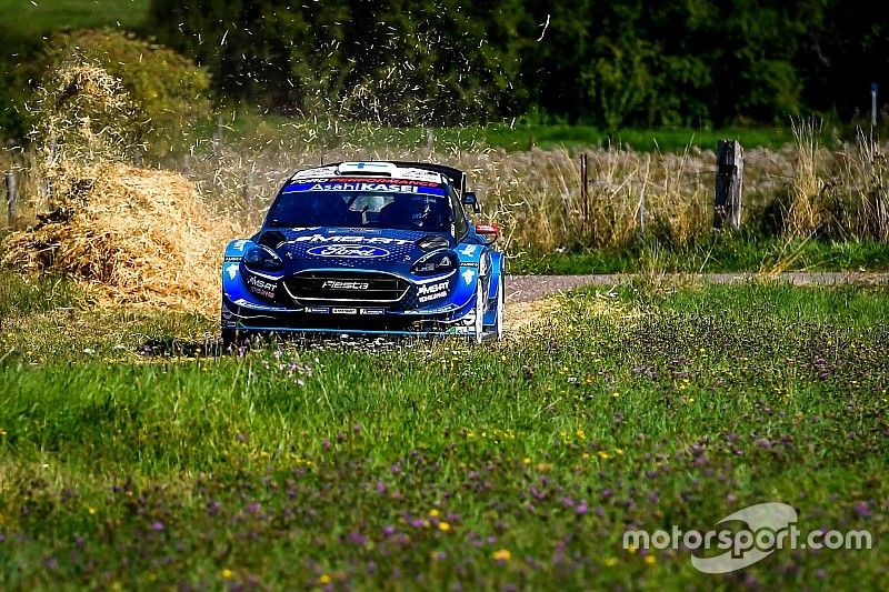 """M-Sport would be """"crazy"""" to release Evans or Suninen"""