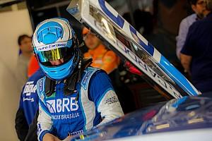 Stock Car: Equipe Hot Car anuncia rescisão com Pedro Cardoso