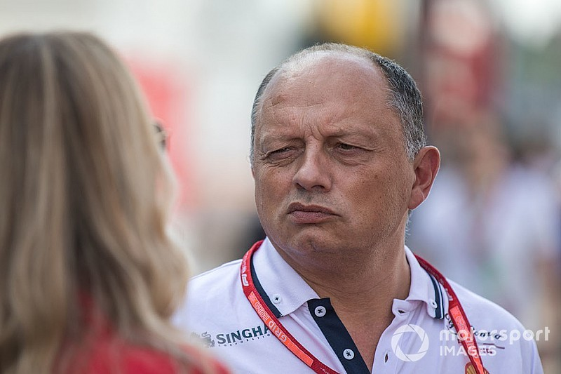 """Vasseur: Alfa tiene """"pruebas"""" para anular las sanciones"""
