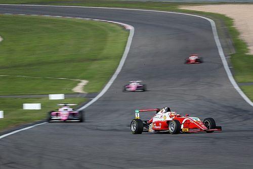 Consiglio Mondiale FIA: le nuove Formula 4 avranno l'Halo