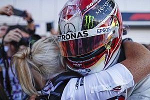 Top 50: Líderes de carreras en F1 de todos los tiempos
