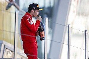 Montezemolo, Leclerc'in hareketlerinden memnun değil