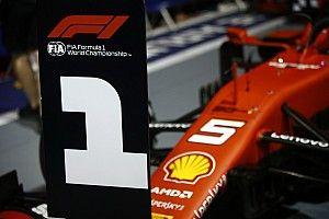 ÉLŐ F1-ES MŰSOR: Ismét tarolt a Ferrari, kezdődnek a gondok Vettel és Leclerc körül?