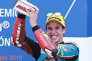 Mondiale Moto2 2019: Marquez mantiene 36 punti su Luthi