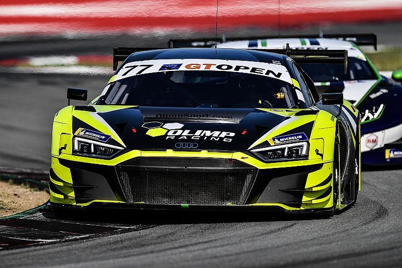 GT Sport przełożył testy