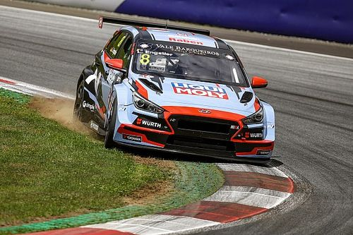 TCR Europe: Engstler vince di prepotenza Gara 2 al Red Bull Ring