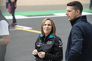 A Williams ismét a topcsapatok közé szeretne lépni