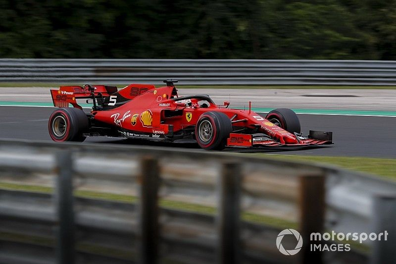 Ferrari: No point stopping development of 2019 F1 car