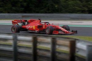 Ferrari: Não vamos parar evolução do carro de 2019