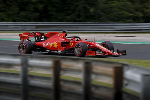 Ferrari: No point stopping development of 2019 F1 car